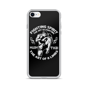 The Art Of 8 Limbs - Phone Case - RMFCLOTHING