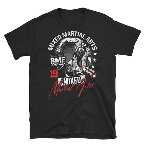 MMA Fighter - RMFCLOTHING