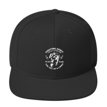 Load image into Gallery viewer, Art Of 8 Limbs - Snapback Hat - RMFCLOTHING