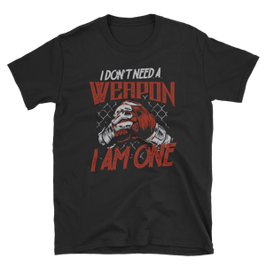 I AM Weapon - Many Talk, Few Perform - RMFCLOTHING