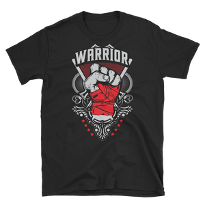 The Warrior Shirt - RMFCLOTHING
