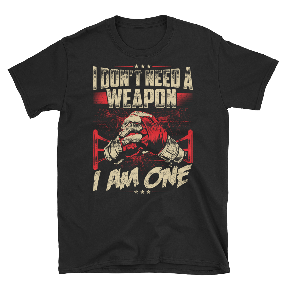 I am the ORIGINAL Weapon - RMFCLOTHING
