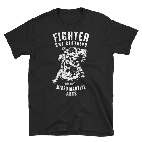 Fighter - Mixed Martial Arts - RMFCLOTHING