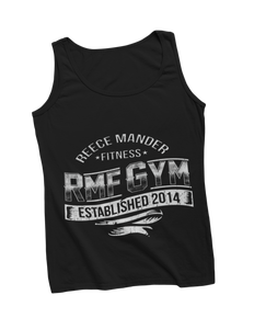 RMF Gym Tank - RMFCLOTHING
