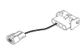 1319941A - Adapter cable, PC diagnosis
