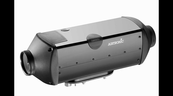 D5 Airtronic 12V - 252361050000