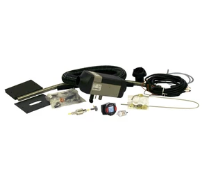 AIR TOP 2000 STC DIESEL HEATER KIT WITH SMARTEMP CONTROL 2.0 - 5012555A