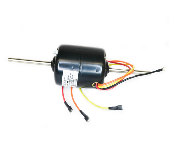 MOTOR 12 VOLT DOUBLE SHAFT 3 S - 2807-510-183