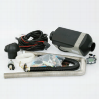 AGC0644 - Heater Kit, Air, 2.2 kW, 12V, Diesel, Digital Controller