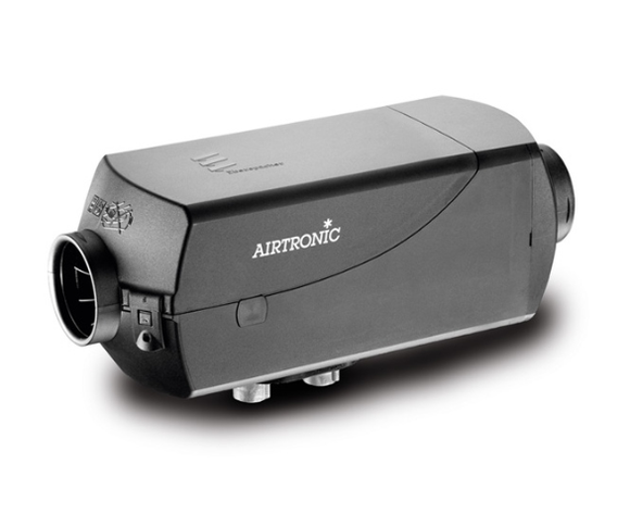 D4 AIRTRONIC 24V - 252114050000