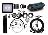 D5 AIRTRONIC 12V KIT COMPLET