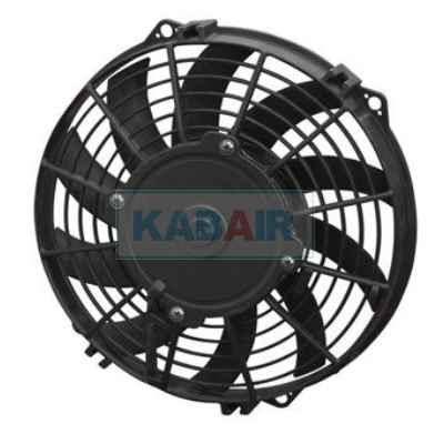 FAN 9 PO - PULL - 12V CURVE BLADE  - 30100452