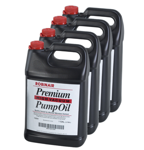 4 Vacuum Pump Oil 1L - KA97542