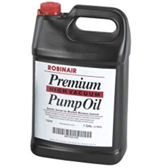 1 Vacuum Pump Oil 1L - KA97541
