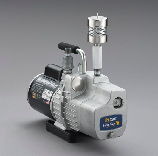 SUPEREVAC™ PUMP FOR AMMONIA SYSTEMS - KA93533