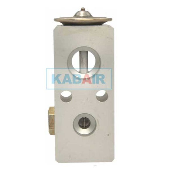 Expansion valve block - CHRY 94-02