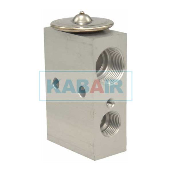 Expansion Valve -  Block 2TON R134A