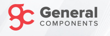 Distributeur General components - Kabair solutions inc