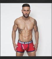 Hubby Boxer | gay underwear