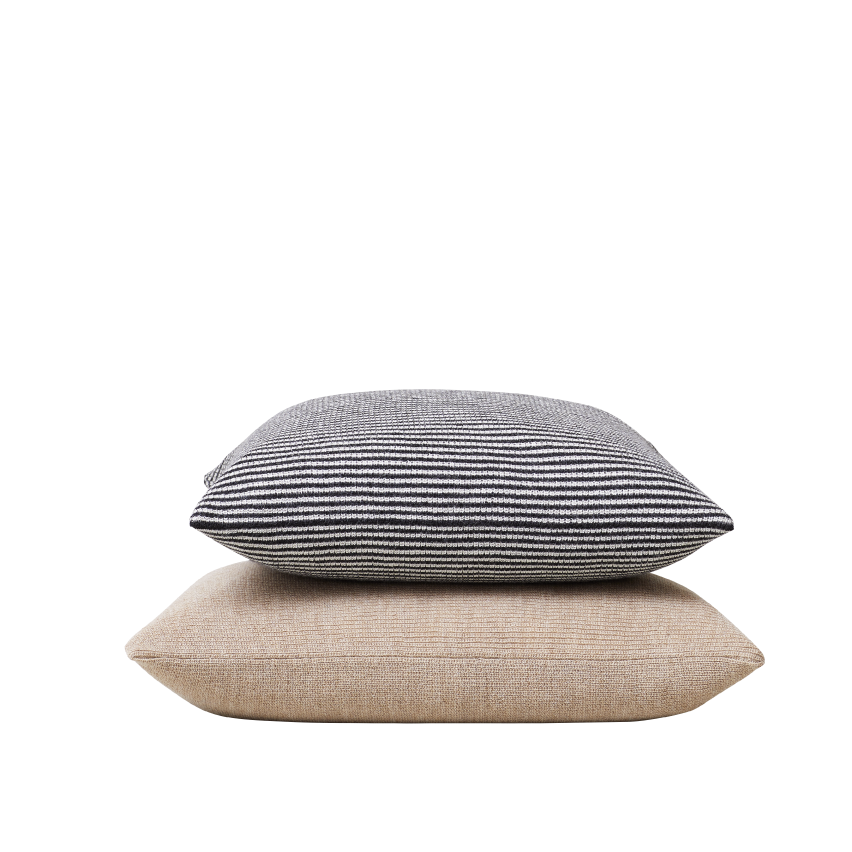 Aymara Cushion | Stripes