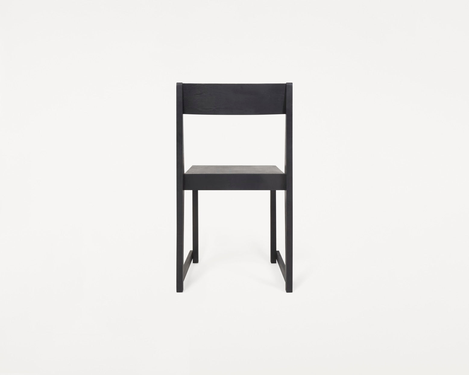 Chair 01 | Ash Black Frame