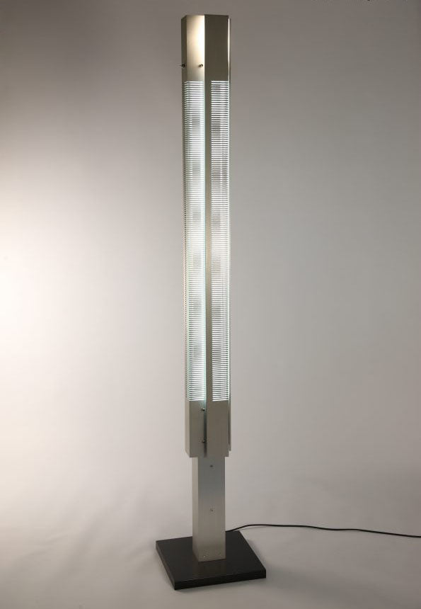 "Floor lamp ""Big Signal"""