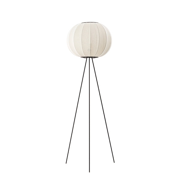 Knit-Wit 45 Round Floor Lamp High