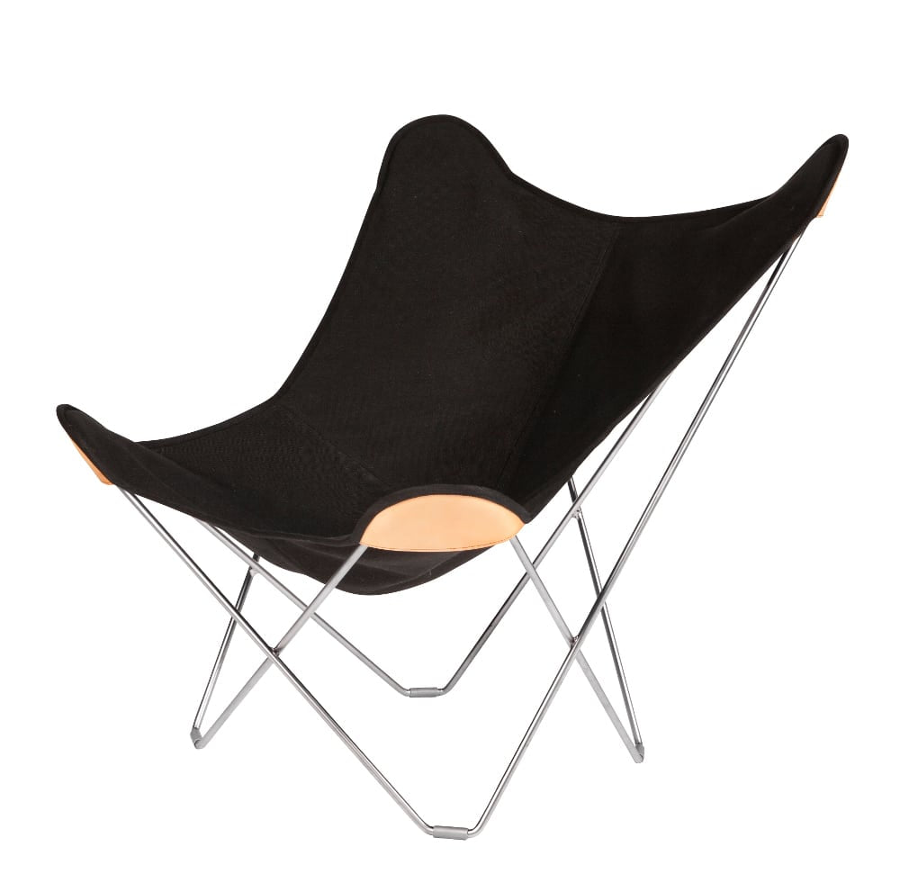 Canvas Mariposa Chair