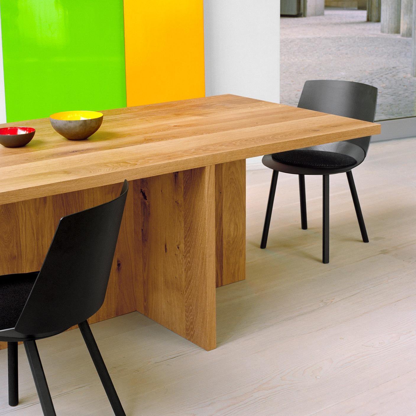 Zehn Dining Table
