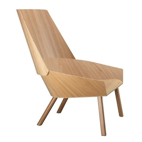 Eugene Lounge Chair