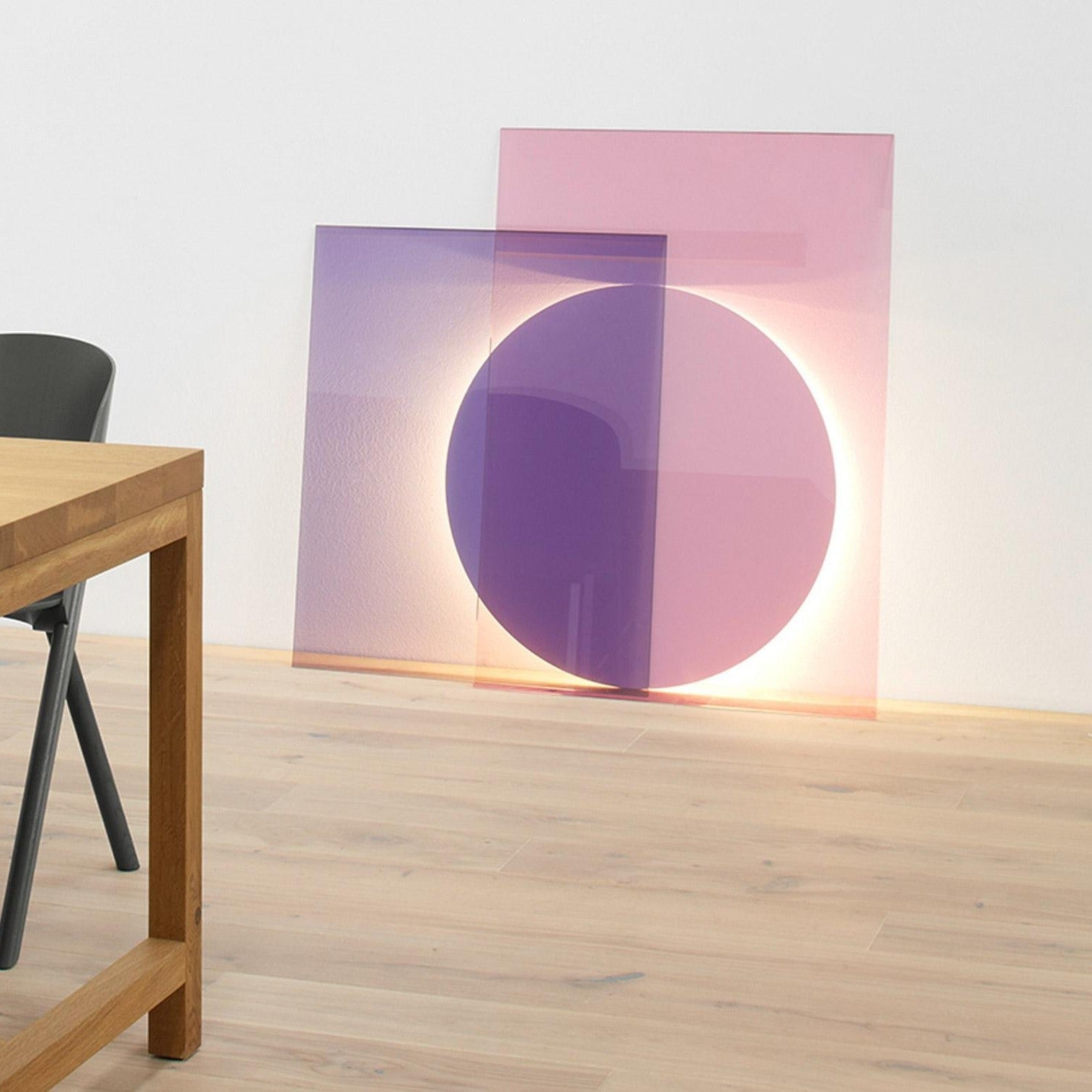 Colour Floor Lamp