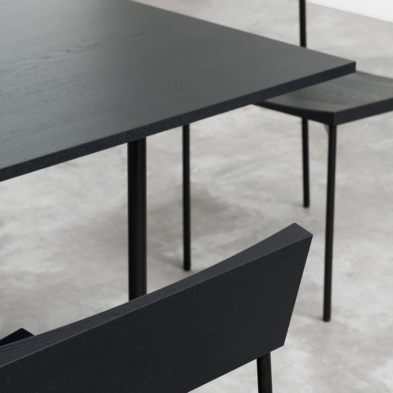 Anton Dining Table