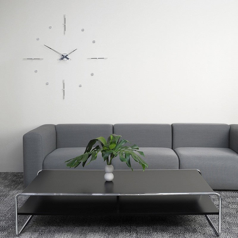 Mixto N Wall Clock
