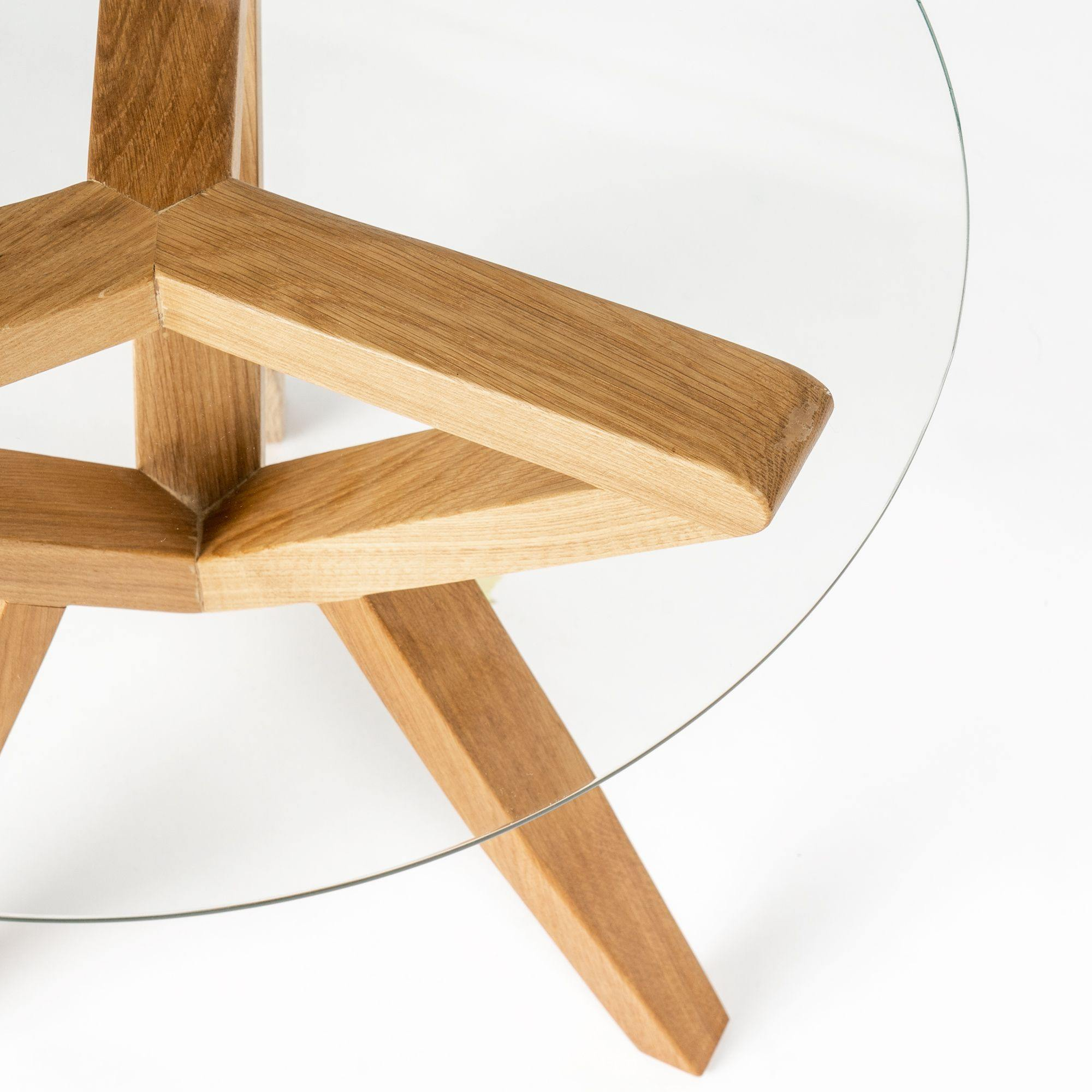 Retrostar Side Table |
