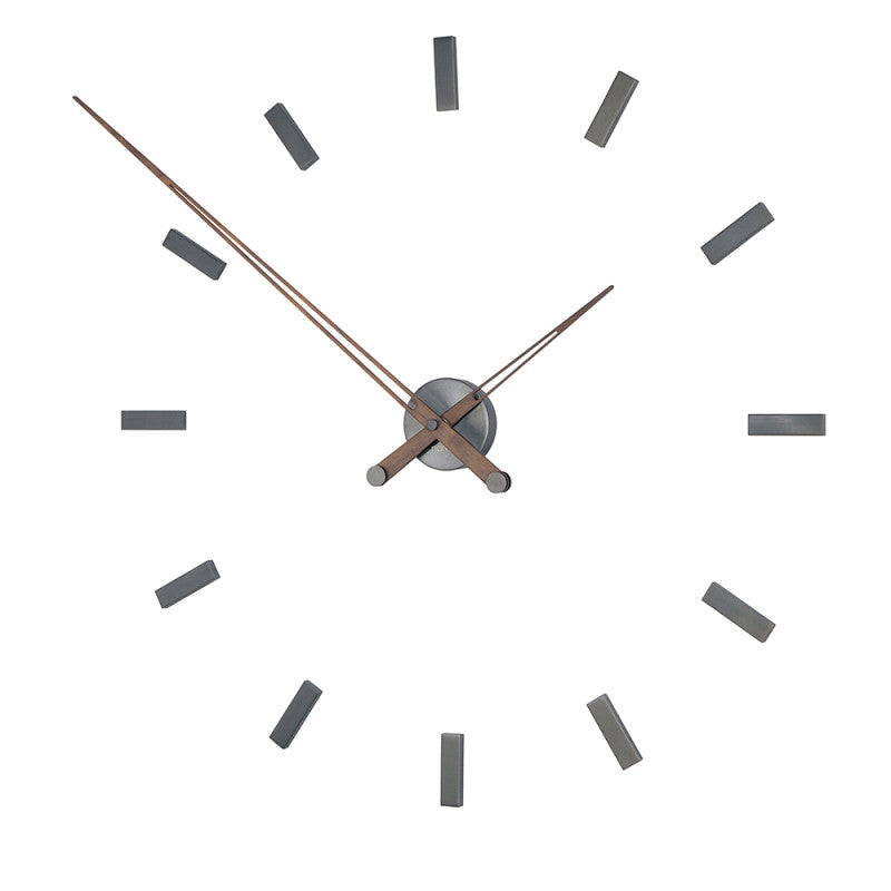 Tacon 12 T Wall Clock