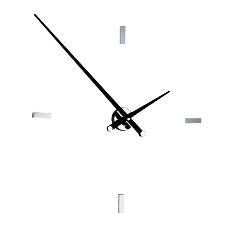 Tacon 4 L Wall Clock