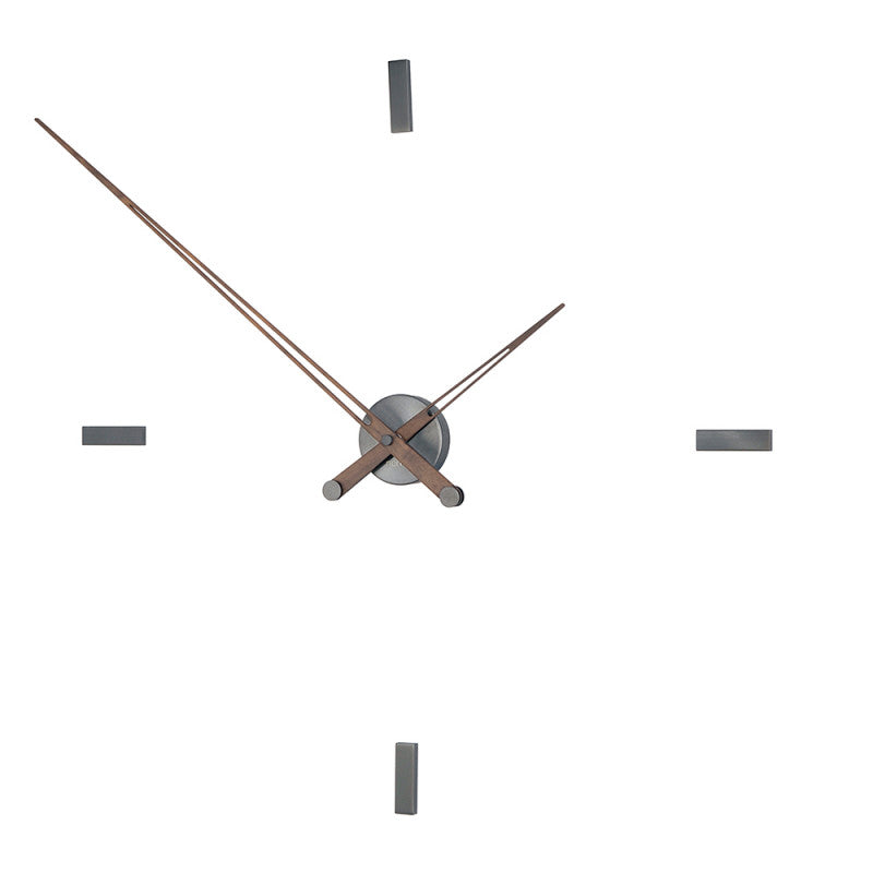 Tacon 4 T Wall Clock