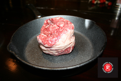 Filet - Fullblood Wagyu