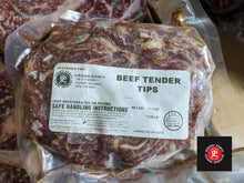 Load image into Gallery viewer, Beef Tender Tips - Fullblood Wagyu