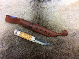 Wood Jewel 23P Little Knife - KnivesOfTheNorth.com