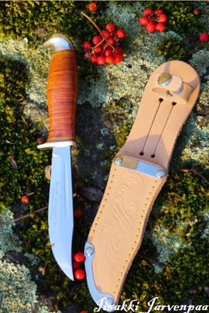 Järvenpää Scout  Medium Knife 3447
