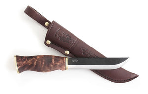 Ahti Leuku 9614 Knife - KnivesOfTheNorth.com