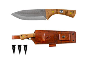 Condor Pictus Knife