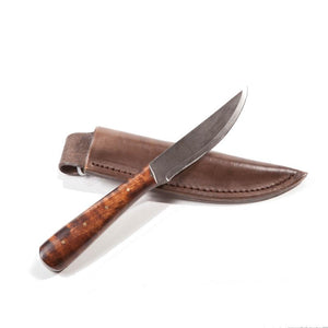 River Traders Roach Belly Knife - KnivesOfTheNorth.com