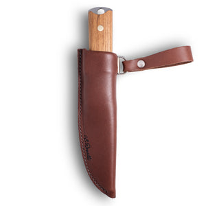 "Roselli UHC Hunting Knife Heimo (big 4"") - KnivesOfTheNorth.com"