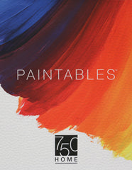PAINTABLES 750 HOME YORK WALLCOVERINGS