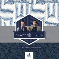 SCOTT LIVING BREWSTER HOME FASHIONS