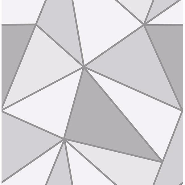 Apex Grey Geometric