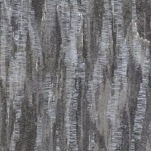 Load image into Gallery viewer, Meteor Pewter Distressed Texture Wallpaper