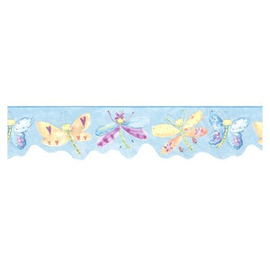 LW79182DC blueish bg.  Pasted butterflies